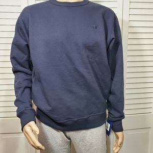 Blue Champion sweatshirt b-1